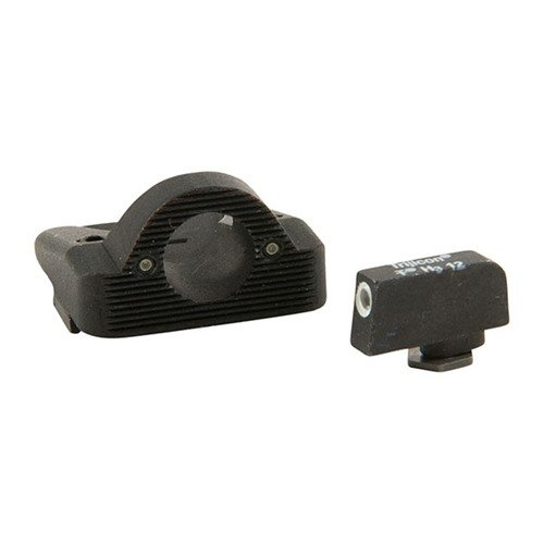 Tritium Sights +1 for Glock®