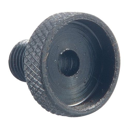 "Rifle 1/2"" x .125"" Aperture Peep Black"