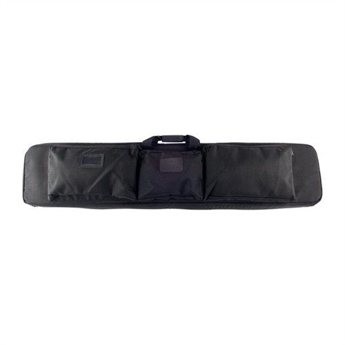 "SIGNATURE SERIES 54"" 3 GUN COMPETITION CASE, BLACK"