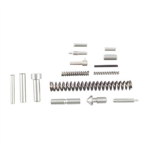 Stainless Rebuild Kit