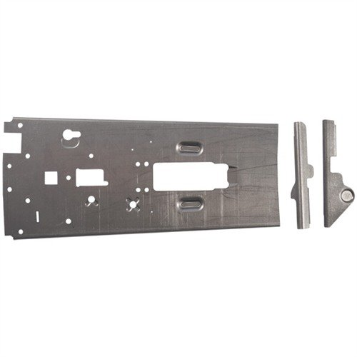 Hungarian AMD 65 Receiver Flat