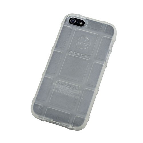iPhone 5 Field Case, Clear