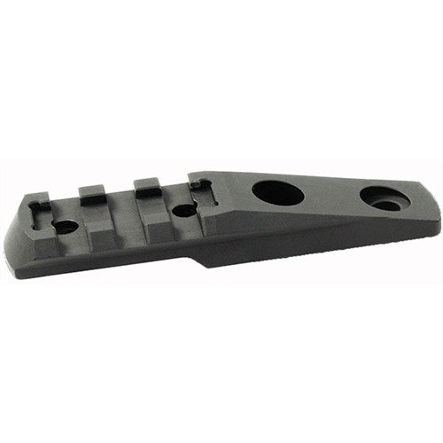 M-LOK Cantilever Rail/Light Mount-Black-Polymer