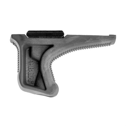 Picatinny BCMGUNFIGHTER KAG Angled Grip Polymer Gray