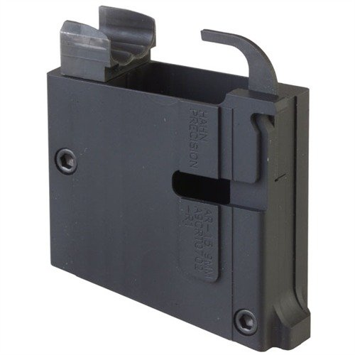 Top-Loading 9mm Conversion Block
