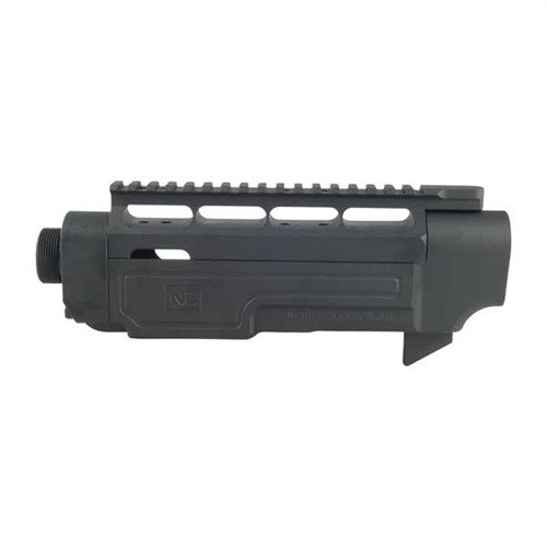 Ruger 10/22 Chassis Aluminum BLK