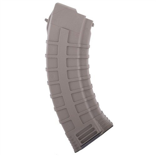 AK-47 Magazine 7.62x39 30rd Polymer Dark Earth