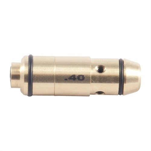 .40 S&W Laser Trainer Cartridge
