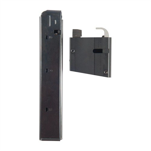 9MM BOTTOM LOADING CONVERSION w/ 32-RD MAGAZINE