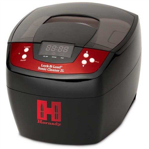 Lock-N-Load Sonic Cleaner 2L - 110 Volt