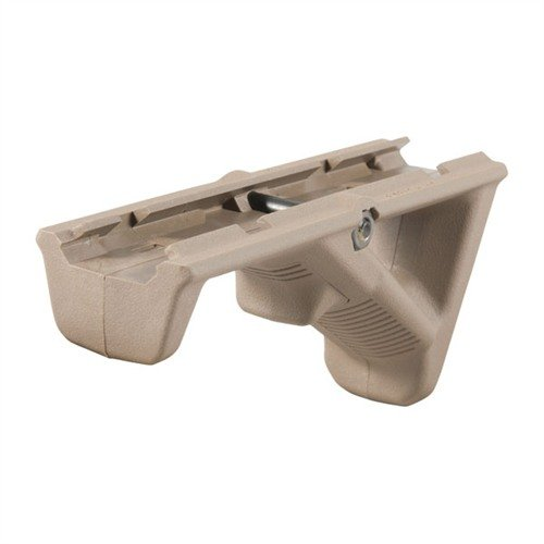 Picatinny AFG2 Angled Fore Grip Polymer Flat Dark Earth