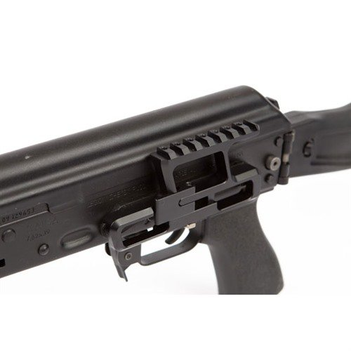 AK-302 Rear-Biased Lower Rail