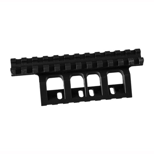 AKR Picatinny Mount Upper Rail
