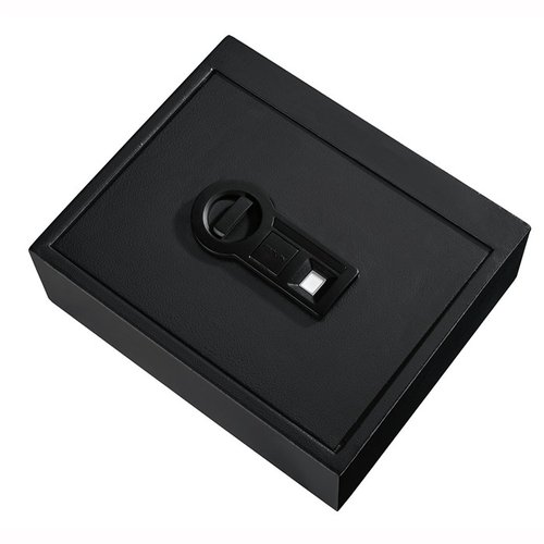 Drawer Safe with Biometric Lock