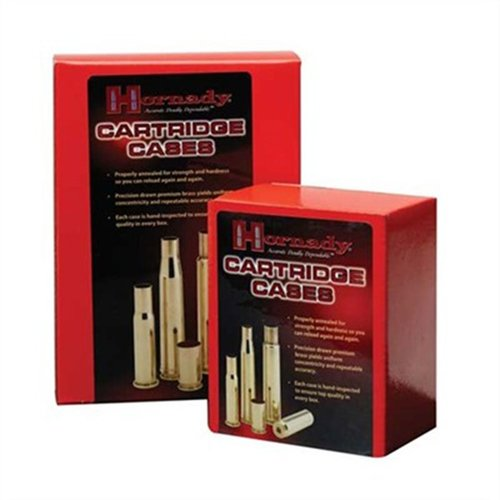 50 BMG Match Brass 20/Box