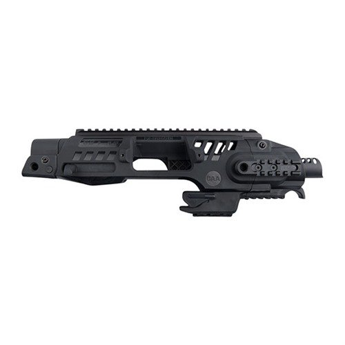 Roni Recon For Glock® Gen 3/4 17,19,22,23,25, 31,32