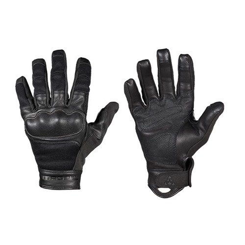 Core Breach Gloves-Black-Small