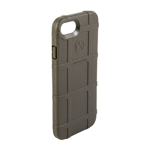 Field Case iPhone 7 and 8 OD Green