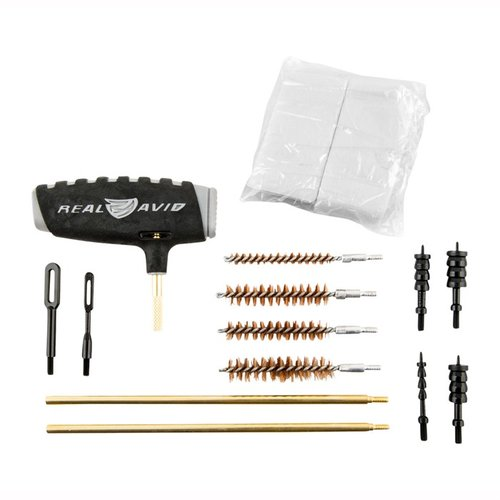 Gun Boss Pro Handgun Cleaning Kit- .45,.40,.357,.38,9MM