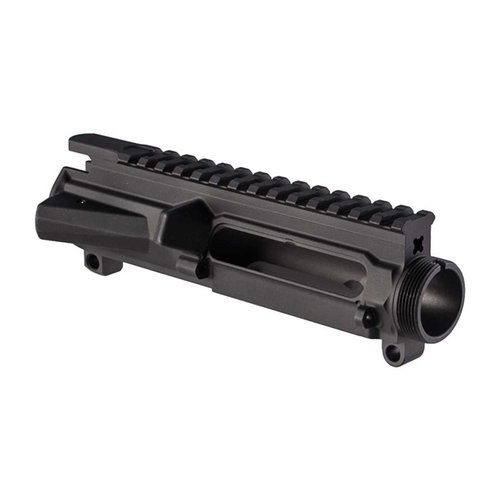 AR-15 M4E1 Stripped Upper Receiver Black 5.56mm