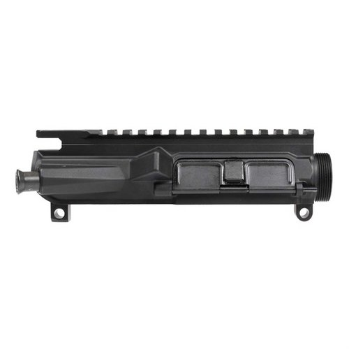AR-15 M4E1 Assembled Upper Receiver Black 5.56mm