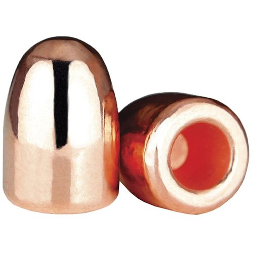"9mm (0.356"" ) 100gr Hollow Base Round Nose 1,000/Box"
