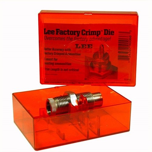 Lee Carbide Factory Crimp Die, 32 S&W LG