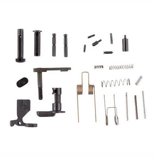 AR-15 Lower Parts Builder Kit
