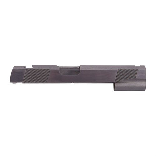 S/S .45 ACP G/Low Mount/ Dbl Slide