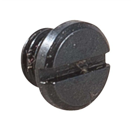 "Rear Sight Ramp Screw .125""  Black"