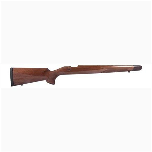 Browning A-Bolt LA Stock w/ Medallion OEM Wood Brown