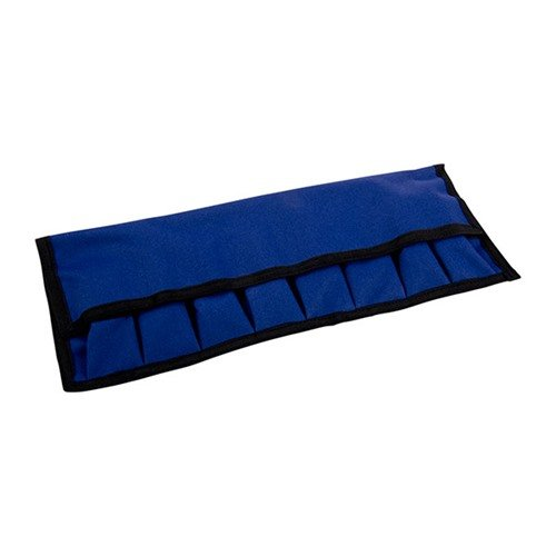 SGL 140mm Pouch, MMP-8, Blue