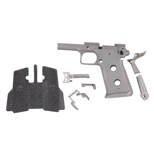 High Capacity 1911 Receiver Kit