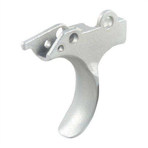 Silver Hi-Power Wide Trigger