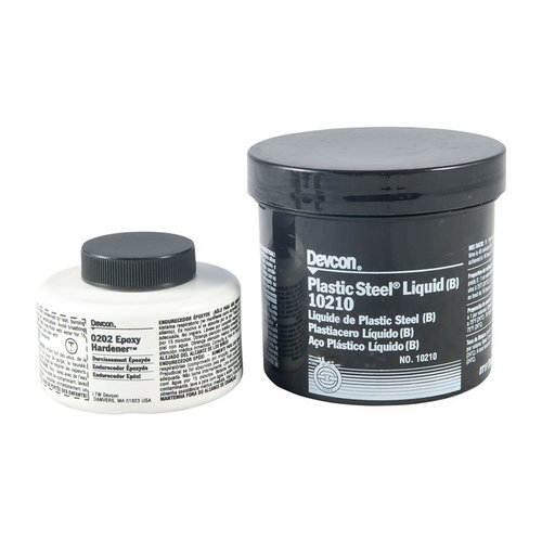 Epoxy Steel Liquid