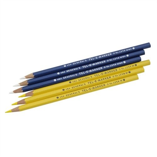 Pencil Assortment