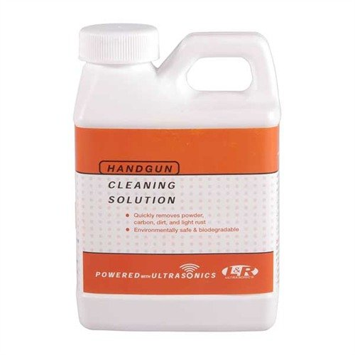 Cleaning Solution for HCS-200, 8 oz.