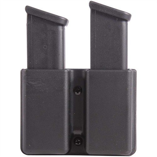 Double Magazine/Double Stack Pouch