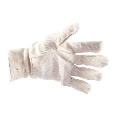 Polishing Gloves, 6 Pairs