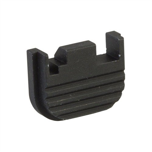 Black Cover Plate for Glock®