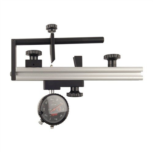 Run Out Rig Concentricity Gauge
