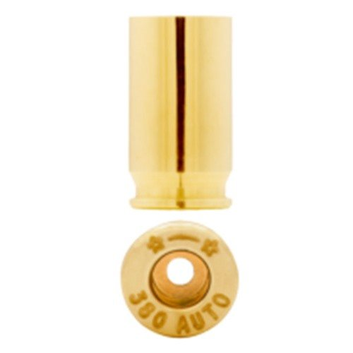 380 Auto Brass 100/Bag