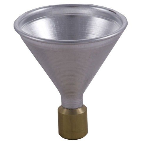 Aluminum Powder Funnel, 375 cal
