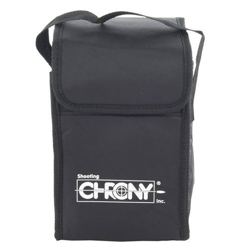 Shooting Chrony Case for Chrono and Printer