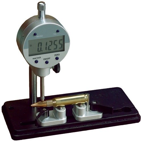 Concentricity Gauge with Digital Indicator