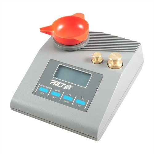 Pact Digital Powder Scale