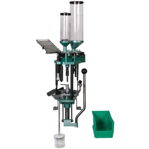 Grand Progressive Reloading Press, 12 Gauge