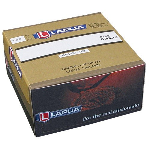 Lapua Brass - .32 S&W Long 1,000/Box
