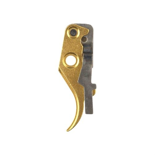 Trigger Assembly, w/Gold Trigger, Right Hand