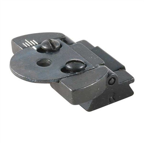Ruger Mini-14™ Flip-Up Rear Sight Assembly Black